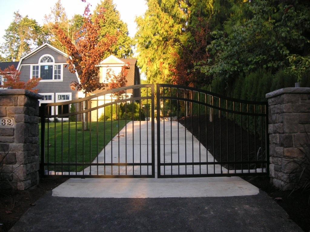 Fencing Amp Gates Railpro
